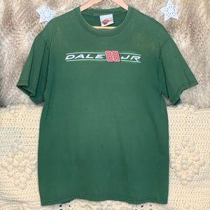 Vintage NASCAR 1988 Dale Earnhardt Jr. T-Shirt